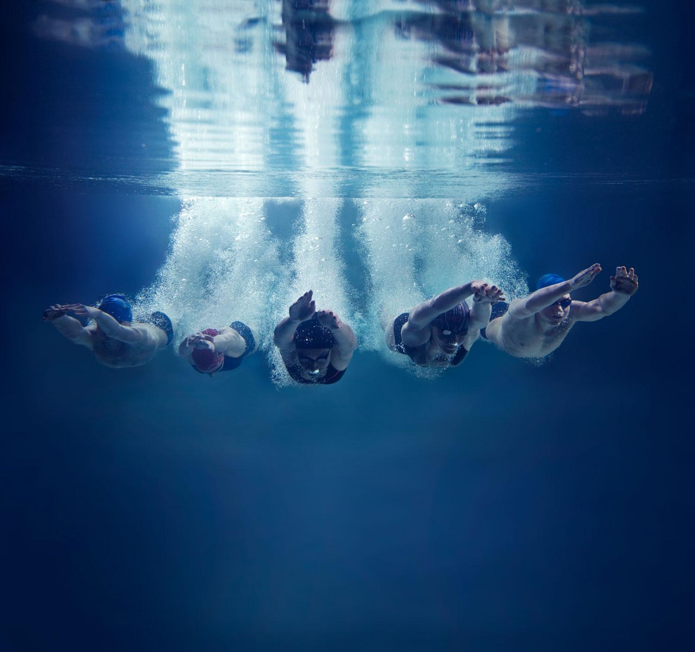 IRON SWIM - Hosszú Katinka - Úszásoktatás, úszóiskola