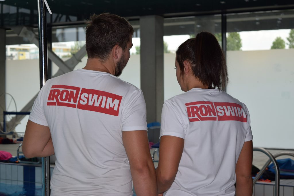 97adeea8af Swimming lessons - IRON SWIM - Katinka Hosszú Swim School